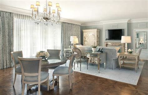 peninsula beverly hills unveils grand suite designed