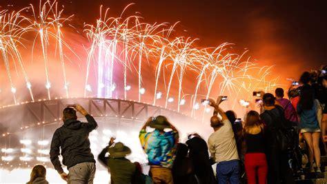 Watch Sydney New Year's Eve Fireworks Live Stream 2020 ...