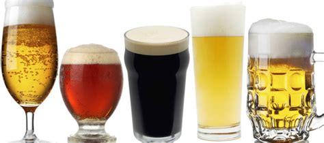 tipologie di bicchieri i bicchieri da principali