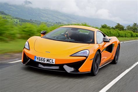 mclaren   sports cars  sports cars