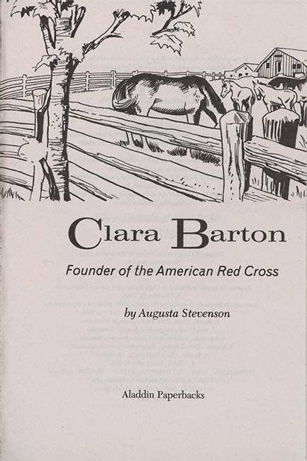 preview clara barton seton educational media 758 | M RDB5 4127758