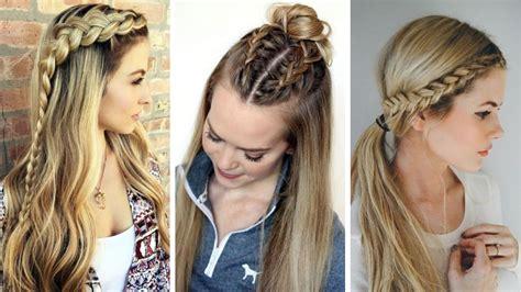 cool   school hairstyles  hair colors