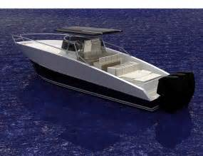 yacht designer carlo cafiero enfield 43 boat design luxury yacht charter superyacht news