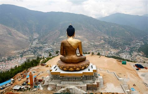 Experiments With Democracy In Bhutan