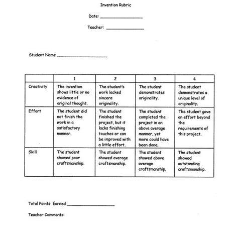 cool woodworking project grading rubric drew
