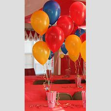 Best 25+ Circus Decorations Ideas On Pinterest Carnival
