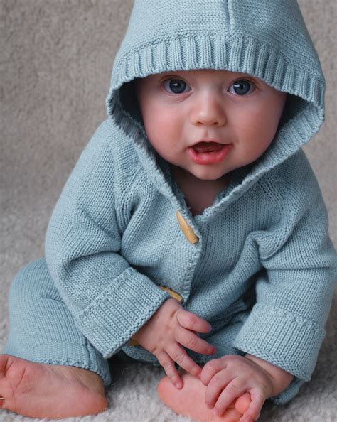 Baby Boy Characteristics  Baby Care