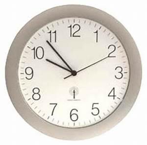 Radio Controlled Uhr Bedienungsanleitung : wanduhren ~ Watch28wear.com Haus und Dekorationen