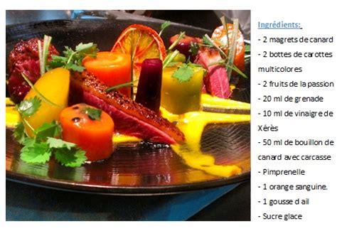 recette cuisine top chef découvrez la recette de l ancien candidat de top chef juan