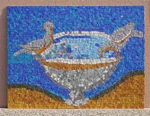 Le grandi civiltà: il mosaico