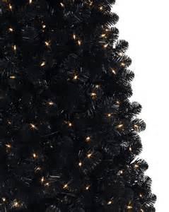 22 unique black christmas tree d 233 cor ideas digsdigs
