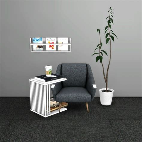 side table  leo sims sims  updates