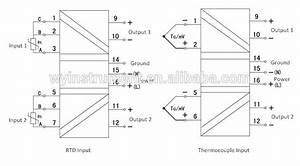 Pin Din To 35mm Wiring Diagram