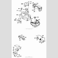 Tecumseh Tvs9043000 Parts Diagram For Engine Parts List #2