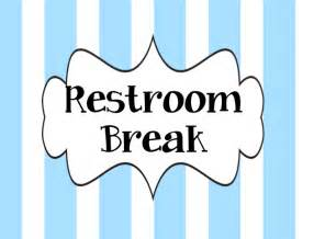 bathroom signs printable cliparts and others art inspiration