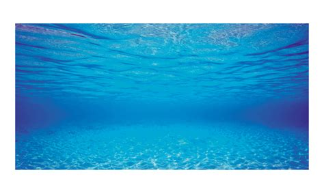 Safety Rugs by Juwel Aquarium Background Poster