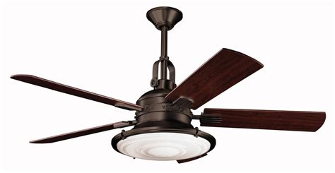 Rustic Ceiling Fans Lighting And Ceiling Fans