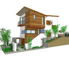 level 3 storey contemporary house and 3 bedroom modern house plans designs 2014