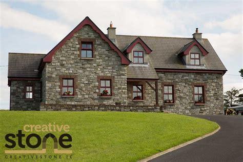 Stone Houses  Stonemasonry Ireland Stone Construction