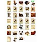 Antique Icon Icons Pack Findicons 1037
