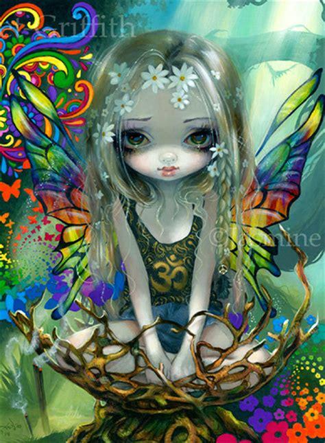 blue angel publishing jasmine becket griffith coloring book originals