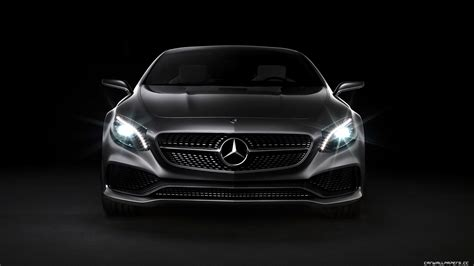 Mercedes Benz Wallpaper Hd