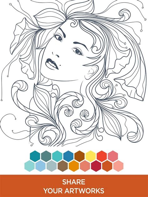 color me coloring book coloring book for adults color me coloring pages