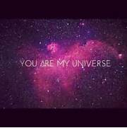 Galaxies Quotes  Break...Tumblr Wallpapers Galaxy Quotes