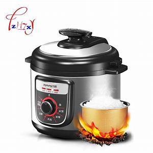 Jyy 40yj9 Household Electric Pressure Cookers Porridge