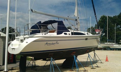 Swan River Boat Rs by 2010 309 Sail Boat For Sale Www Yachtworld