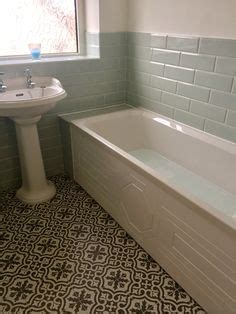1930s Bathroom Tiles by 1000 Ideas About 1930s House On 1930s Semi