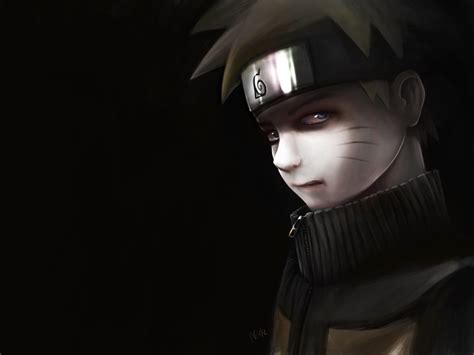 Emo Naruto Wallpaper ... By Norke On Deviantart