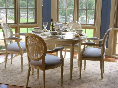 shabby chic dining table melbourne french dining table and chairs melbourne chairs seating