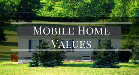 how much is a manufactured home stop guessing what your mobile home is worth get answers you need