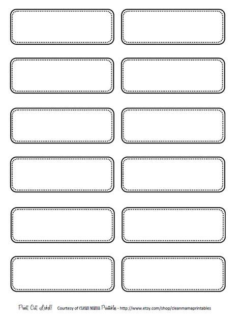 labels labels printable labels blank labels toy labels