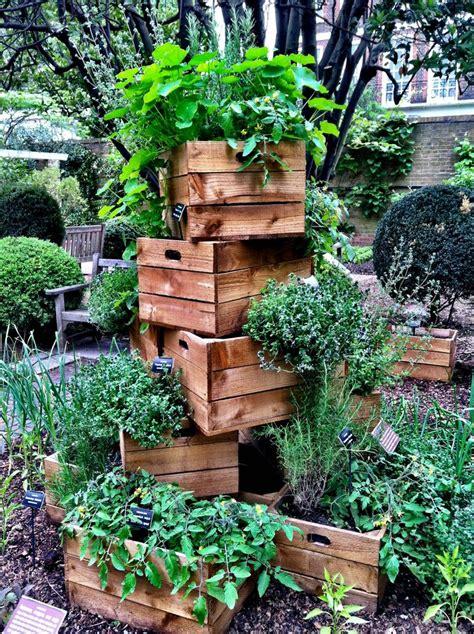 Best 25+ Indoor Herb Planters Ideas On Pinterest  Diy