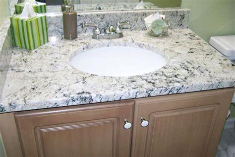 Bathroom Countertops   Liberty Home Solutions, LLC