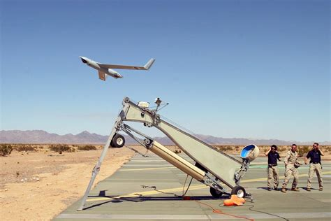 ScanEagle: A Small Drone Making a Big Impact – Center for ...