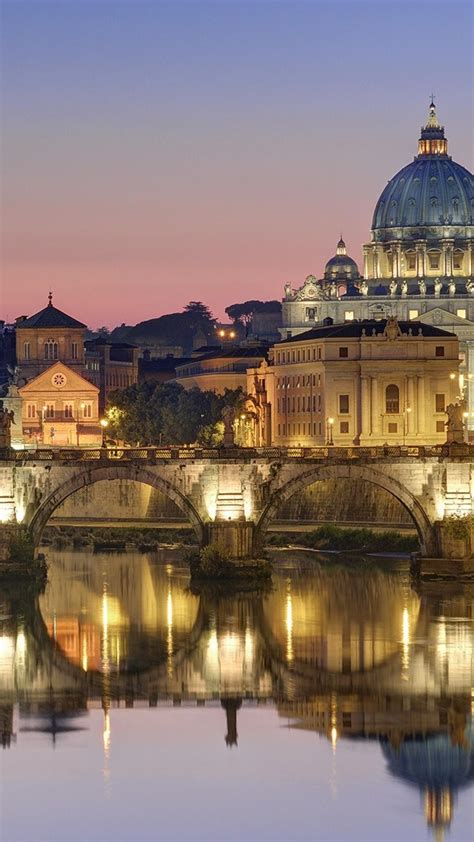 rome italy vatican city wallpaper
