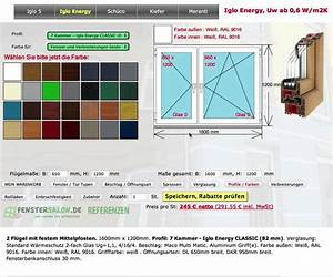 Rolladen Online Konfigurieren : fenster konfigurator ~ Michelbontemps.com Haus und Dekorationen