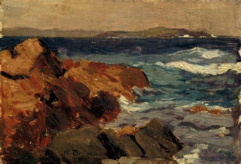 File:William Brymner - Near Louisbourg, Cape Breton, N.S ...
