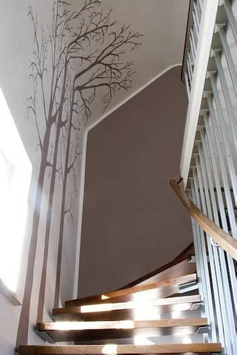 flur mit treppe gestalten