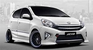 Foto Foto Toyota Agya Modification