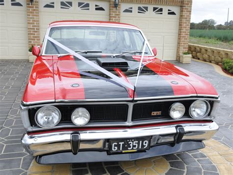 classic muscle car classic gt occasions