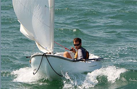 Sailboat Small by Small Sailboat Design Plans My Boat Plans
