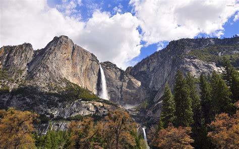 Yosemite Falls Wallpapers Baltana