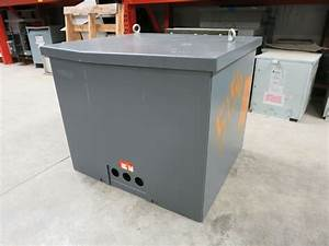 Emb 110  130 Kva 224 To 400  480 Volts 3ph Dry Type