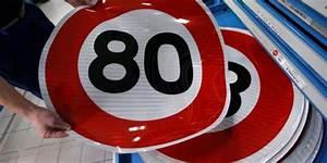 Petition 80 Km H : limitation 80 km h pourquoi tant de haine ~ Medecine-chirurgie-esthetiques.com Avis de Voitures