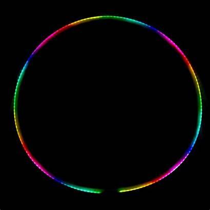 Led Hoop Hula Fire Hoops Dream Juggle