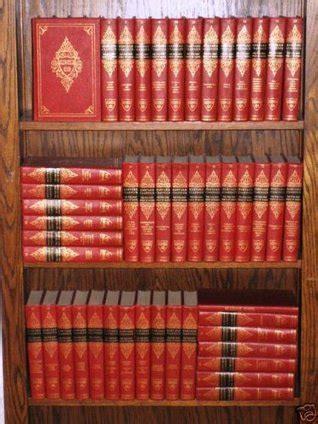 harvard classics  foot bookshelf  charles william eliot